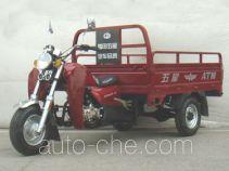 Foton Wuxing FT150ZH-2D cargo moto three-wheeler