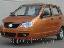 Foton Wuxing FT175ZK-2B passenger tricycle