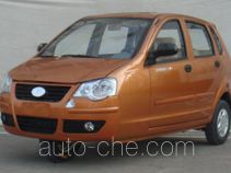 Foton Wuxing FT200ZK-2B passenger tricycle