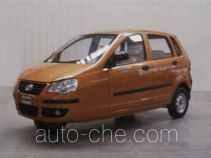 Foton Wuxing FT200ZK-2E passenger tricycle