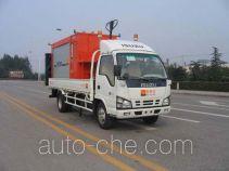 Freetech Yingda FTT5070TRXPM18 thermal regenerative pavement repair truck
