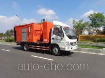 Freetech Yingda FTT5100TXBPM22V pavement hot repair truck