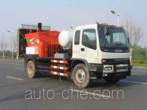 Freetech Yingda FTT5160TRXPM4 thermal regenerative pavement repair truck