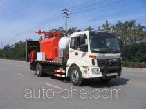 Freetech Yingda FTT5162TRXPM38 thermal regenerative pavement repair truck