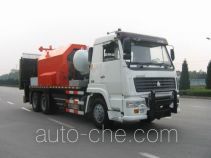 Freetech Yingda FTT5250TRXPM5 thermal regenerative pavement repair truck