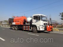 Freetech Yingda pavement hot repair truck