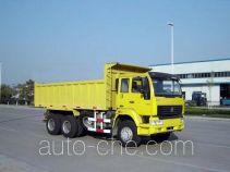 泰华牌FTW3250型自卸汽车