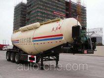 大力士牌FTW9400GSN型散装水泥运输半挂车
