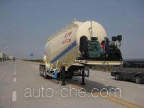 Dalishi FTW9401GSN bulk cement trailer