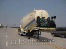 大力士牌FTW9401GSN型散装水泥运输半挂车
