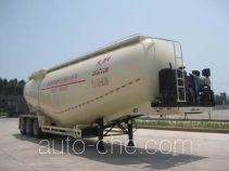 大力士牌FTW9402GFL型粉粒物料运输半挂车