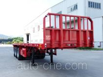 Dalishi flatbed trailer