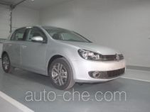 Volkswagen Golf FV7164FATG car