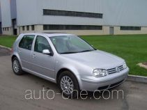 Volkswagen Golf FV7164ATG car