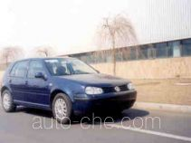 Volkswagen Golf FV7164 (Golf) car