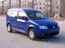 Volkswagen Caddy FV7165E car