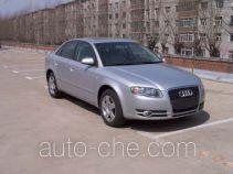 Audi FV7203TCVTG car