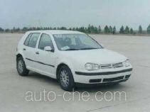 Volkswagen Golf FV7184 (Golf) car