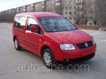 Volkswagen Caddy FV7205SDI car