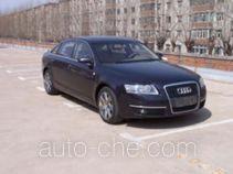 Audi FV7201TCVTE car