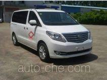FXB FXB5031XJH ambulance