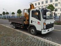 FXB FXB5040JSQ truck mounted loader crane