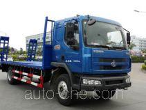 FXB FXB5160TPBLQ flatbed truck