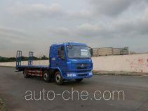 FXB FXB5250TPBLZ flatbed truck