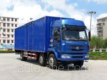 FXB FXB5250XXYLZ5 box van truck