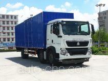 FXB FXB5250XXYT5 box van truck
