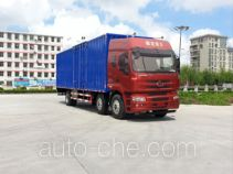 FXB FXB5255XXYLZ box van truck