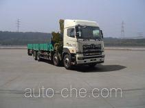 FXB FXB5310JSQRY truck mounted loader crane