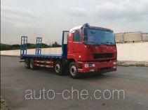 FXB FXB5310TPBHL flatbed truck