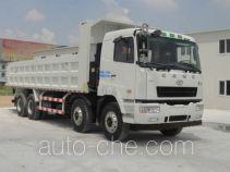 凌扬牌FXB5310ZLJHL型自卸式垃圾车