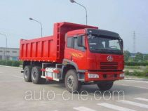 FAW Fenghuang FXC3242P2LE dump truck
