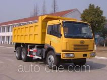 FAW Fenghuang FXC3243P7E dump truck