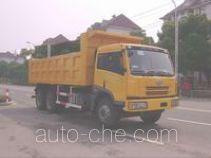 FAW Fenghuang FXC3203P7E dump truck