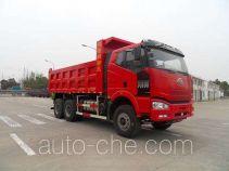 FAW Fenghuang FXC3250P66E dump truck