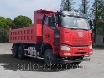 FAW Fenghuang FXC3250P66L3E5 dump truck