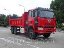 FAW Fenghuang FXC3250P66L4E4P dump truck
