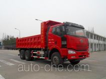 FAW Fenghuang FXC3250P66LE dump truck