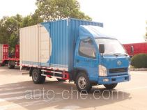 FAW Fenghuang FXC5040XXYLE4 box van truck