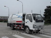 FAW Fenghuang FXC5070ZYSE garbage compactor truck