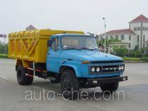 FAW Fenghuang FXC5116ZLJ dump garbage truck