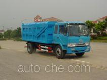 FAW Fenghuang FXC5120ZLJ dump garbage truck