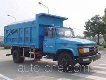 FAW Fenghuang FXC5127ZLJE enclosed body garbage truck