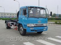 FAW Fenghuang FXC5140ZXXE3 detachable body garbage truck