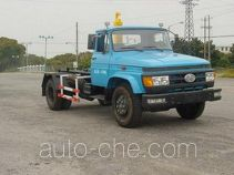 FAW Fenghuang FXC5147ZXXE detachable body garbage truck