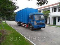 FAW Fenghuang FXC5148XXYL3E4A80 box van truck