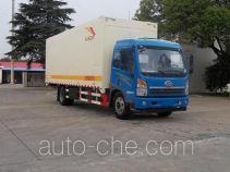 FAW Fenghuang FXC5160XYKL4E4 wing van truck